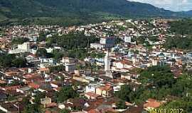 Lambari - Lambari-MG-Vista aérea da cidade-Foto:Josue Marinho