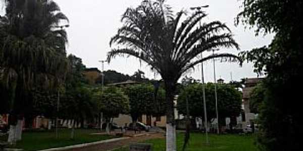 Imagens da cidade de Lamim - MG
