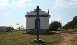 Lamounier - A cruz na estrada por Paduamesmo