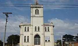 Lamounier - Igreja em Lamounier-Foto:Paduamesmo