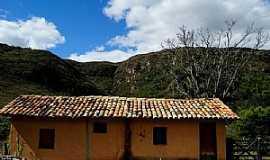 Lapinha - Lapinha-MG-Antiga Fazenda-Foto:Leandro Durães