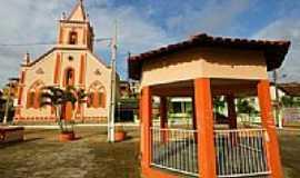 Laranjal - Igreja Matriz Imaculada conceição foto sgtrangel