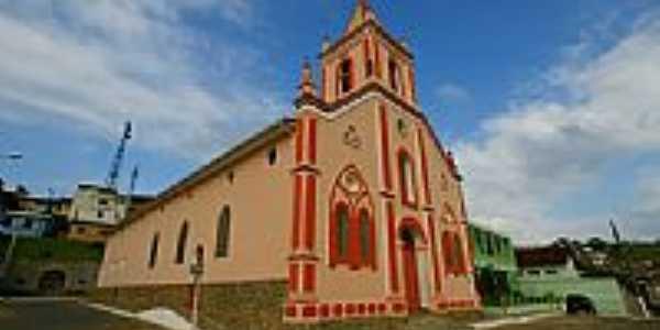 Igreja Matriz Imaculada Conceição foto sgtrangel
