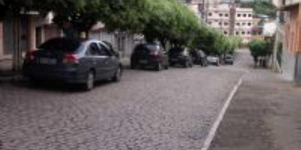 Rua Principal, Por Fláva