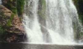 Lassance - cachoeira das palmeiras, Por thais