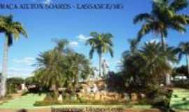 Lassance - Pra�a Ailton Soares, Por J�lio S�rgio Rabelo
