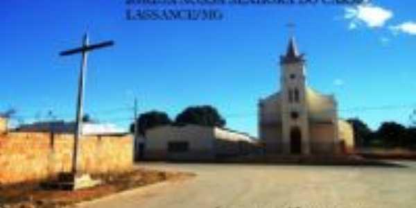 Igreja Matriz, Por Júlio Sérgio Rabelo