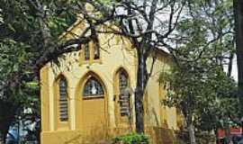 Lavras - Igreja Merc�s