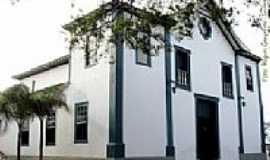 Lavras - Igreja do Ros�rio foto Wagner Raimundo gon�alves