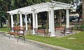 Lavras - Praça Dr. Augusto Silva