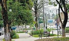 Lavras - Praça Dr. Jorge