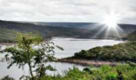Leme do Prado - Lago Rio Jequitinhonha-Mandassaia -  Por Robson Barroso Maciel.