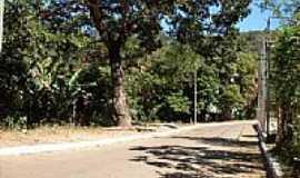 Leme do Prado - Rua Quadra 01 em Leme do Prado-MG-Foto:Enio FSR