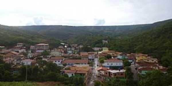 Imagens da cidade de Leme do Prado - MG