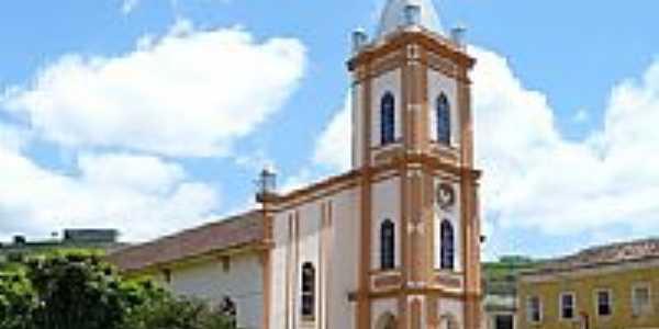 Igreja N.Sra. do Ros�rio foto Altemiro Olinto Cristo