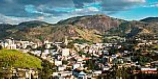 Imagens da cidade de Leopoldina - MG