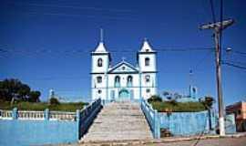 Liberdade - Liberdade-MG-Igreja de N.Sra.Aparecida-Foto:Halley Pacheco de Oliveira