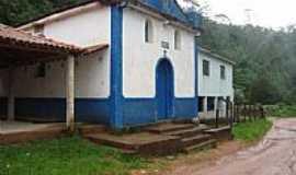 Liberdade - Liberdade-MG-Igrejinha no Povoado Augusto Pestana,distrito de Liberdade-Foto:wiliamlima
