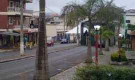 Liberdade - Vista da Praça  Liberdade Mg, Por Roberto da silva Diniz