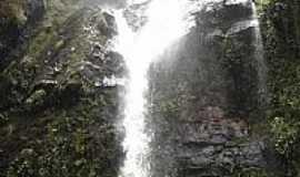 Lima Duarte - Cachoeira do Y em Lima Duarte-MG-Foto:Marcio Lucinda