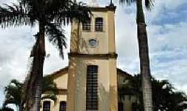 Lima Duarte - Igreja Cat�lica em Lima Duarte-MG-Foto:Leandro Dur�es