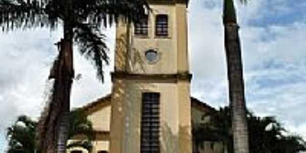 Igreja Católica em Lima Duarte-MG-Foto:Leandro Durães
