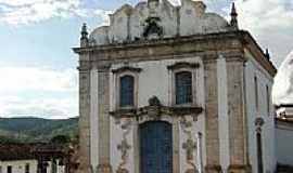 Lobo Leite - Igreja de N.Sra.da Soledade-Foto:Roberta Soriano e Ar…