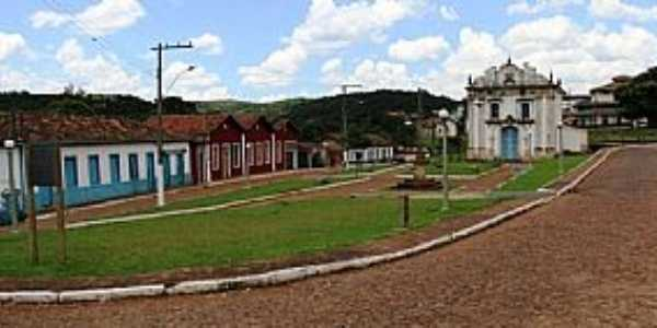 Imagens da localidade de Lobo Leite - MG Distrito de Congonhas - MG
