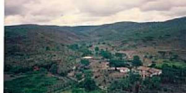 Fazenda em Lufa-Foto:tiaoneiva