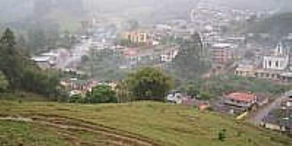 Vista parcial da cidade-Foto:Roberto Pacheco