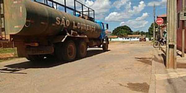 Luizlândia - MG