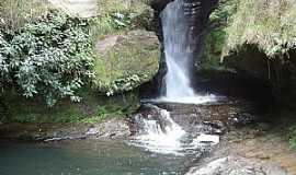 Luminárias - Luminárias-MG-Cachoeira da Pedra Furada-Foto:Ricardo Mendonça