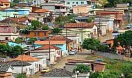 Luminárias - Luminárias-MG-Vista parcial da cidade-Foto:BARBOSA