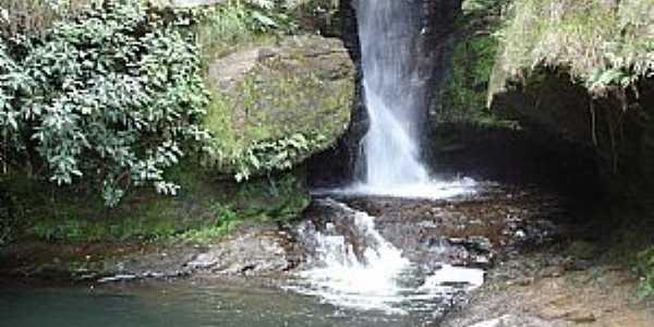 Luminárias-MG-Cachoeira da Pedra Furada-Foto:Ricardo Mendonça