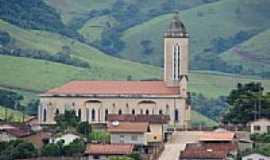 Luminosa - Igreja da Candelária-Foto:basiliovideo