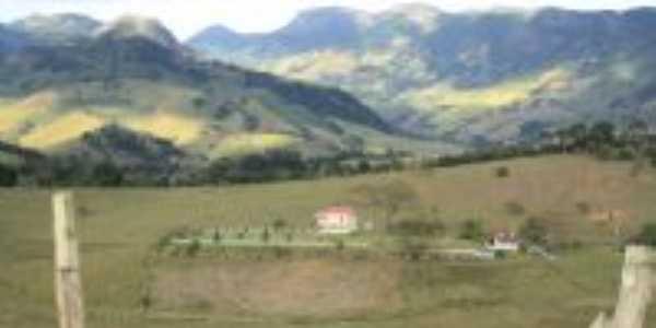 Casa de Campo, Por Hoskovisk