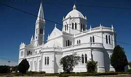 Luz - Catedral Diocesana Nossa Senhora da Luz