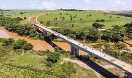 Luz - Ponte do Coqueiro sobre o Rio São Francisco