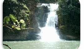 Luz - Cachoeira do Indaiazinho