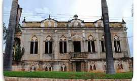 Luz - Casa Grande