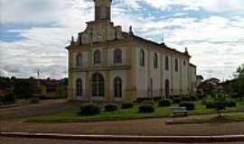 Luz - Luz-MG-Catedral de N.Sra.da Luz-Foto:Eônio