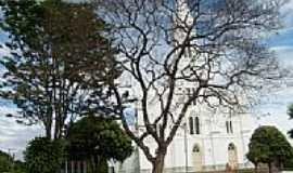 Luz - Luz-MG-Palácio Episcopal-Foto:Eônio