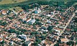 Luz - Luz-MG-Vista aérea da cidade-Foto:Dalmo Arruda