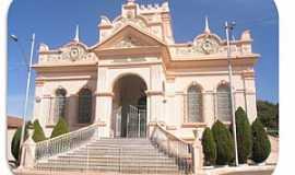 Luz - Palácio Episcopal da Assumpção