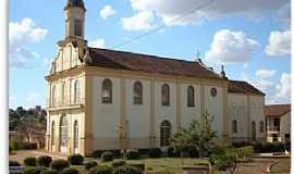 Luz - Santuário Nossa Senhora de Fátima