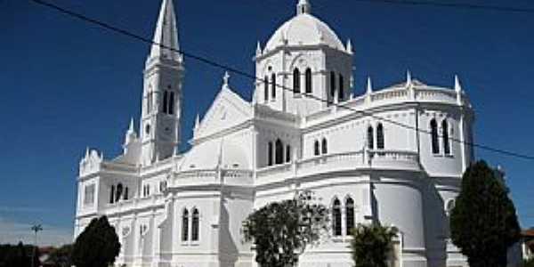 Catedral Diocesana Nossa Senhora da Luz