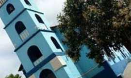 Macaia - Macaia-MG-Paróquia de São Bernardo Claraval-Foto:mercedarios.com.br