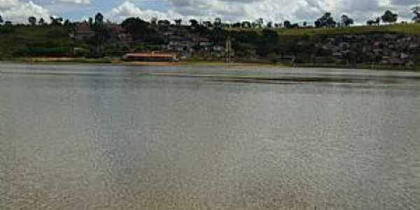 Macaia-MG-Vista do Rio Grande-Foto:Eri Martins