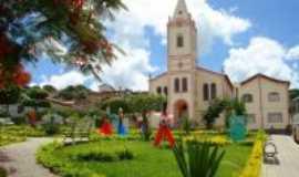 Machacalis - Igreja Matriz, Por Jose Arcanjo