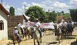 Machacalis - Cavalgada